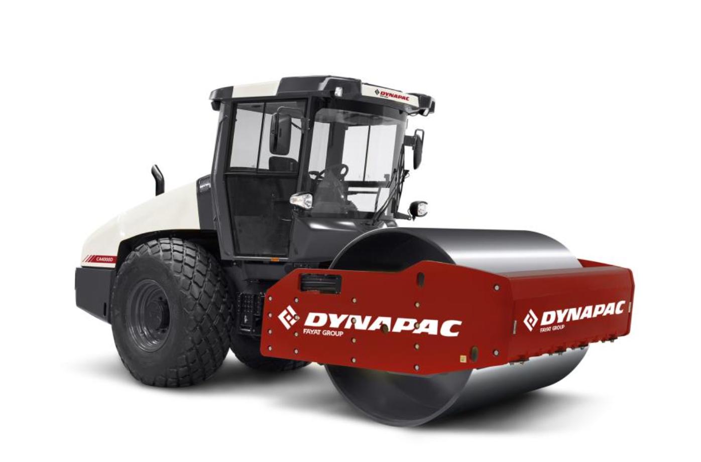 Dynapac CA4000D